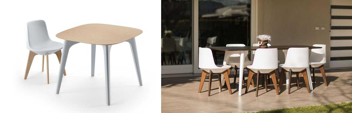 Sedie e tavoli da giardino come scegliere i migliori per il tuo hotel - Palme con il cui legno si fanno sedie e tavoli ...